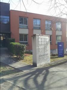 cabinet de dermatologie à toulouse: extérieur