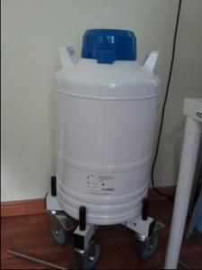 cryothérapie, traitement dermatologique à toulouse